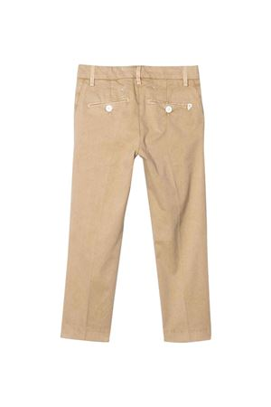 Chino slim-fit trousers Dondup kids DONDUP KIDS | 9 | YP303GSE046EPT029