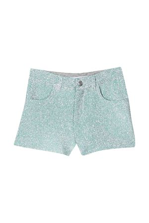 Dondup Kids light blue shorts  DONDUP KIDS | 30 | YP307TY0044XXX613