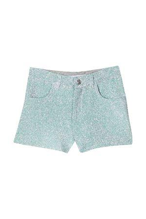 Shorts azzurro teen Dondup Kids DONDUP KIDS | 30 | YP307TY0044XXX613T