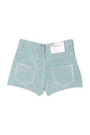 Dondup Kids light blue shorts  DONDUP KIDS | 30 | YP307TY0044XXX613