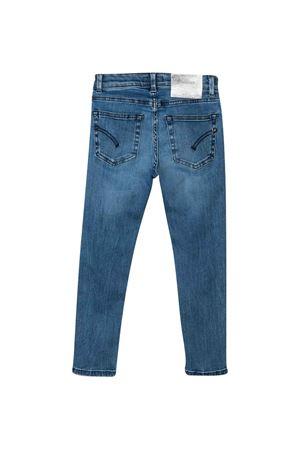Dondup Kids skinny jeans  DONDUP KIDS | 9 | YP309DSE269EB9800