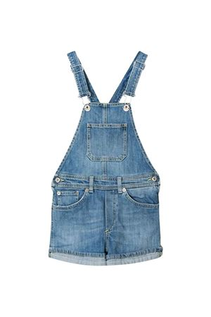 Salopette jeans Dondup Kids DONDUP KIDS | 1481122335 | YP318DS0107AH9800