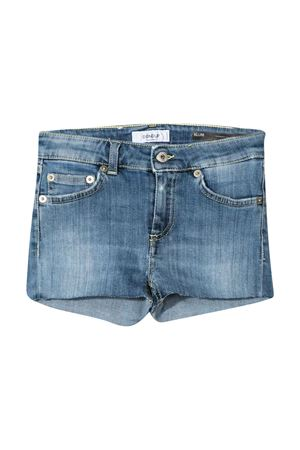 Teen jeans shorts Dondup Kids  DONDUP KIDS | 30 | YP319DS0112AL6800T