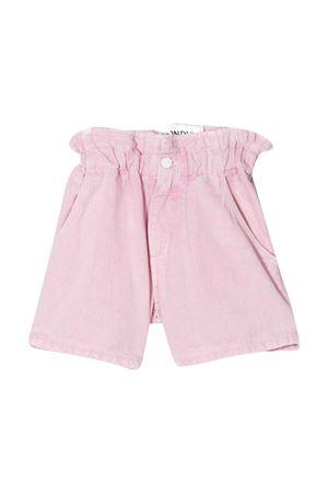 Dondup Kids pink teen shorts  DONDUP KIDS | 30 | YP320BFE013EPT566T