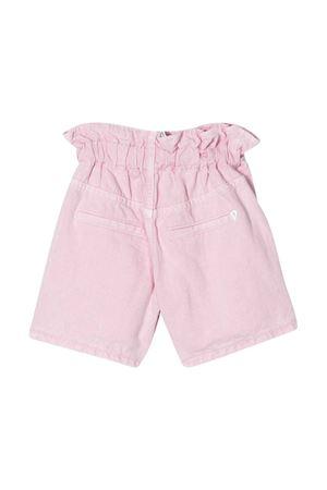 Dondup Kids pink shorts  DONDUP KIDS | 30 | YP320BFE013EPT566