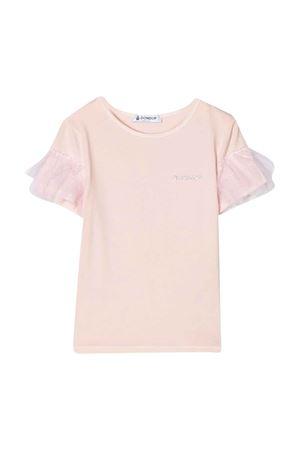 Pink Dondup Kids t-shirt  DONDUP KIDS | 8 | YS184JY0013TZA26113