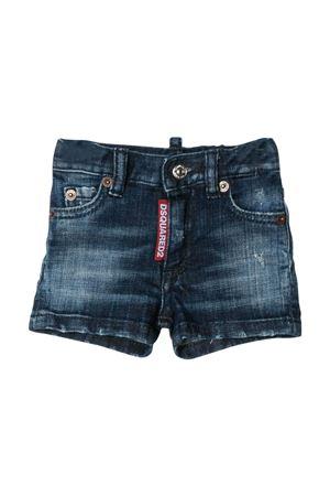 Shorts denim Dsquared2 kids DSQUARED2 KIDS | 30 | DQ00WGD00YADQ01