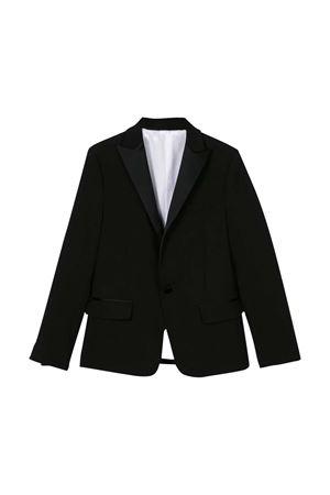 Black jacket Dsquared2 kids DSQUARED2 KIDS | 3 | DQ00X7D000TDQ900