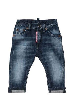 Jeans blu Dsquared2 kids DSQUARED2 KIDS | 9 | DQ01TCD00YADQ01