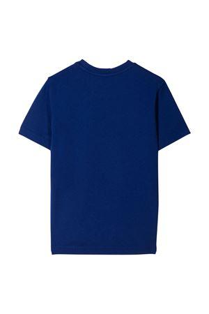 T-shirt blu Dsquared2 kids DSQUARED2 KIDS | 8 | DQ03WED00MMDQ861