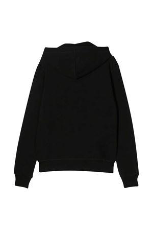 Black Dsquared2 kids sweatshirt  DSQUARED2 KIDS | -108764232 | DQ03WMD00RGDQ900
