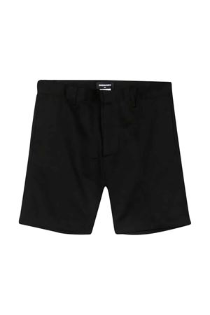 Black shorts DSQUARED2 kids DSQUARED2 KIDS | 30 | DQ03X0D00XCDQ900