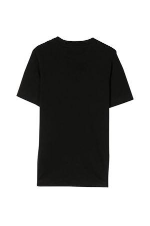 Black t-shirt Dsquared2 kids  DSQUARED2 KIDS | 8 | DQ03Y5D00XGDQ900