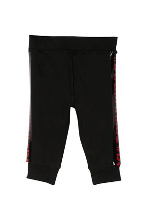 Pantaloni neri Dsquared2 kids DSQUARED2 KIDS | 9 | DQ041CD00Y0DQ900