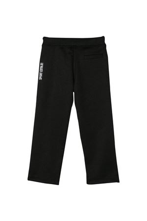 Black trousers Dsquared2 kids  DSQUARED2 KIDS | 9 | DQ043KD00X5DQ900