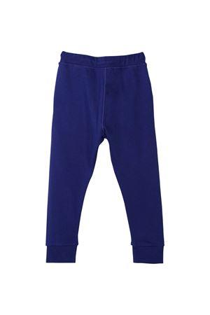Blue trousers Dsquared2 kids  DSQUARED2 KIDS | 9 | DQ043ND00J7DQ861