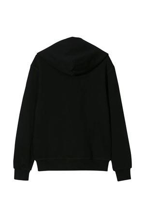 Black sweatshirt Dsquared2 kids  DSQUARED2 KIDS | -108764232 | DQ04EXD00RGDQ900