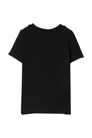 T-shirt nera Dsquared2 kids DSQUARED2 KIDS | 8 | DQ04F1D00MVDQ900