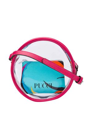 Multicolour bag EMILIO PUCCI JUNIOR EMILIO PUCCI JUNIOR | 31 | 9M0168MX430001FU