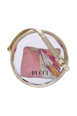 Multicolour bag EMILIO PUCCI JUNIOR EMILIO PUCCI JUNIOR | 31 | 9M0168MX430001PL