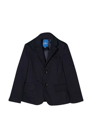 Blue Fay Kids boy jacket  FAY KIDS | 5032278 | 5M2134ME630620