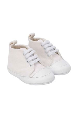 White shoes Fendi kids baby FENDI KIDS | 12 | BUR028A7LNF0TU9