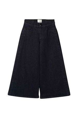 Jeans blu navy Fendi kids teen FENDI KIDS | 9 | JFF192A6IQF0QB0T