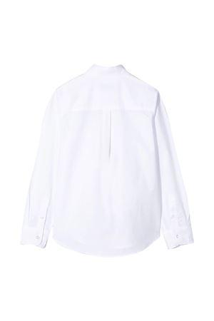 Camicia bianca Fendi kids FENDI KIDS | 5032334 | JMC103A31WF0QA0