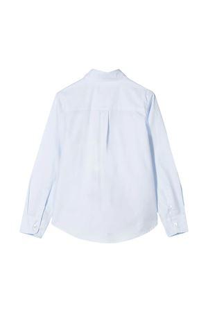 Camicia celeste Fendi kids teen FENDI KIDS | 5032334 | JMC103A31WF0QB5T