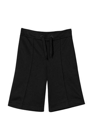 Black bermuda shorts Fendi kids teen  FENDI KIDS | 5 | JMF252A69DF0QA1T