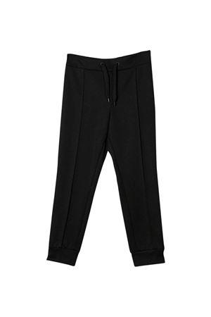 Black trousers Fendi kids  FENDI KIDS | 9 | JMF253A69DF0QA1