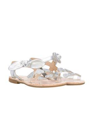 Sandali argento Florens kids FLORENS KIDS   12   J066259A