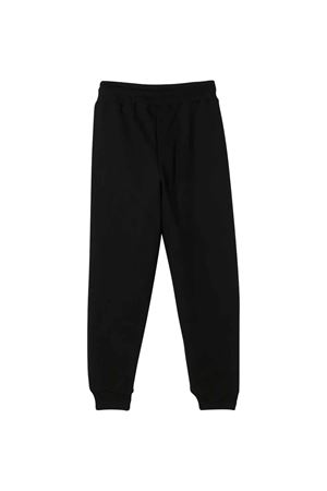 Black jogging Gaelle kids Gaelle   9   2735P0017NERO/VERDEFLUO
