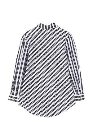 Gaelle kids striped shirt  Gaelle   5032334   2746C0265STRIPESLOGO