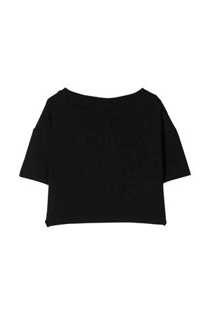 Gaelle Paris Kids short black t-shirt  Gaelle   8   2746F0110JENERO
