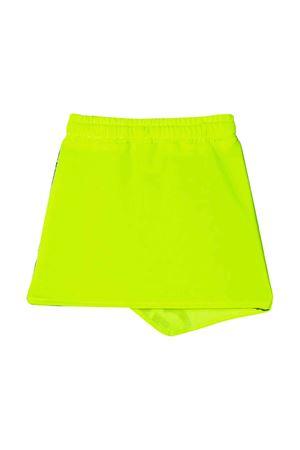 Green skirt Gaelle kids teen  Gaelle   15   2746G0109GIALLOFLUOT