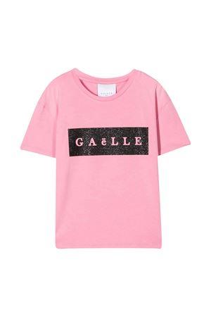 T-shirt rosa Gaelle kids Gaelle | 8 | 2746M0182ROSA