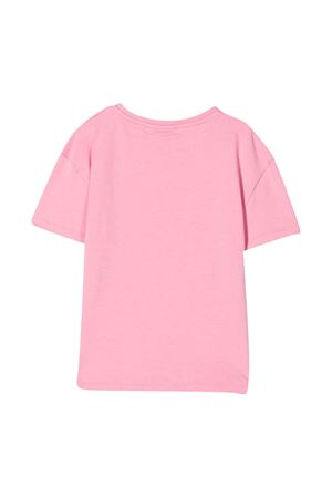 Pink Gaelle kids t-shirt  Gaelle   8   2746M0182ROSA