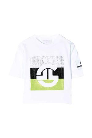 T-shirt bianca Gaelle Paris Kids Gaelle | 8 | 2746M0204BIANCO