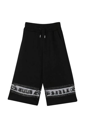 Pantaloni neri Gaelle kids Gaelle | 9 | 2746P0185NERO