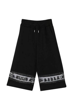 Pantaloni neri Gaelle kids teen Gaelle | 9 | 2746P0185NEROT