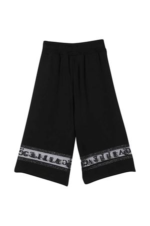 Gaelle kids black trousers  Gaelle   9   2746P0185NERO