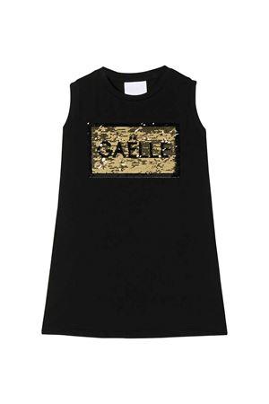 Black Gaelle Paris Kids dress  Gaelle | 11 | 2746V0264NERO