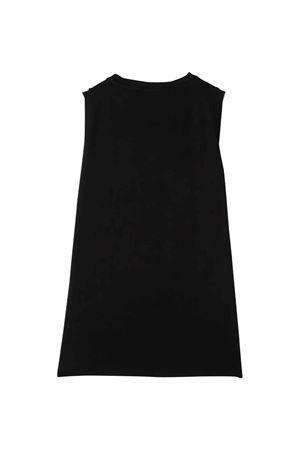 Black Gaelle Paris Kids dress  Gaelle   11   2746V0264NERO