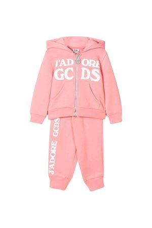 Pink suit GCDS kids baby  GCDS KIDS | 19 | 022493042