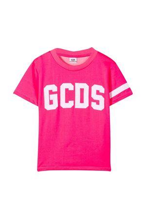Fuchsia T-shirt GCDS KIDS teen GCDS KIDS | 8 | 022501FL134T