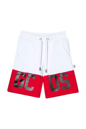 Shorts bianchi GCDS kids GCDS KIDS | 30 | 022514001