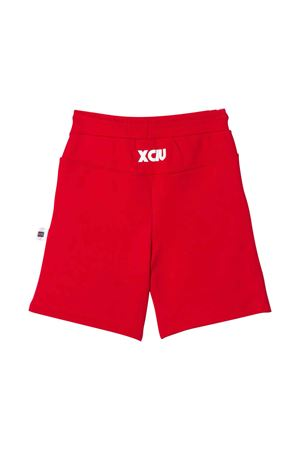 Red shorts GCDS kids  GCDS KIDS | 30 | 022531040