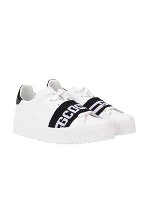 Sneakers bianche GCDS kids GCDS KIDS   90000020   022636110