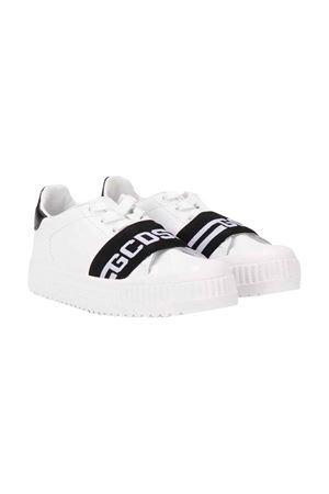 Sneakers bianche GCDS kids GCDS KIDS | 90000020 | 022636B110